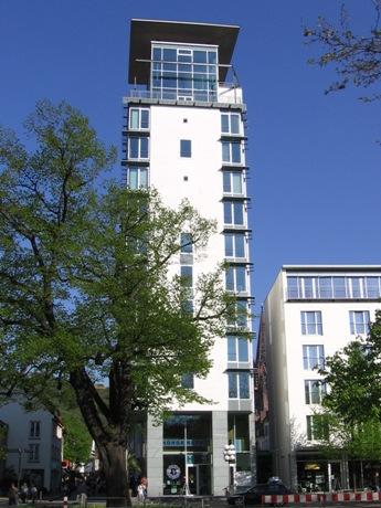 Nowa wieża