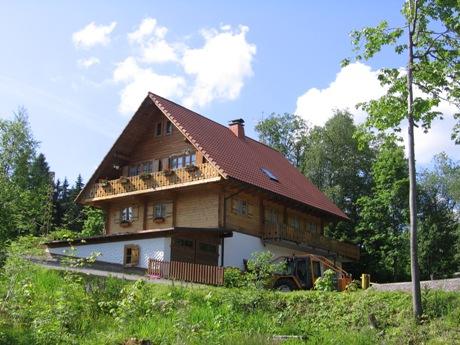 Domek w Bärental