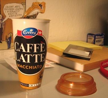 Kawa Emmi Latte