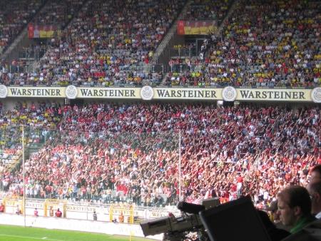 Fani Eintracht Frankfurt