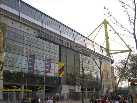 Stadion Signal Iduna Park
