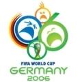 Zniekształcone logo FIFA WM 2006