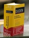 Nowe wydanie słownika Duden