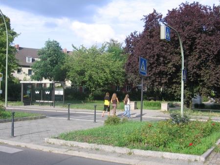 Centrum dzielnicy