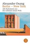 Książka Berlin - New York