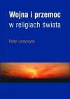 Wojna i przemoc w religiach świata - okładka