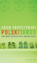 Polski Tango - okładka